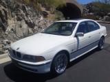 BMW 5 Series 1998