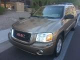 GMC Envoy XL 2002