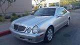 Mercedes-Benz CLK 320 2001