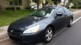Honda Accord Cpe 2004