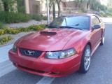 Ford Mustang 2002