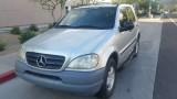 Mercedes-Benz M-Class 1998