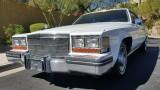 Cadillac Coupe DeVille 1982