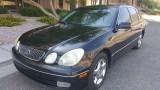 Lexus GS 300 2002