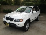 BMW X5 2006 
