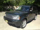 Land Rover Range Rover Sport 2006 