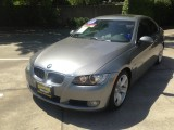 BMW 3 Series 2007 