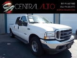 Ford Super Duty F-350 Lariat 2004