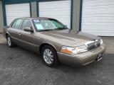 Mercury Grand Marquis 2004