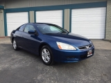 Honda Accord Coupe EX 2007