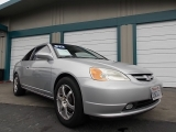 Honda Civic Cpe 2003