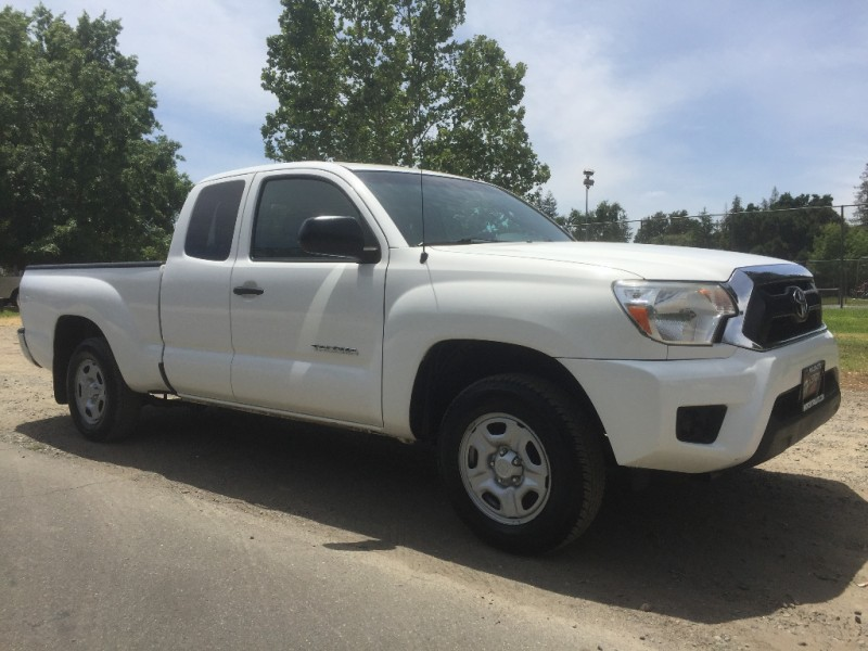 What Is The Mpg Of A Lifted 2009 Toyota Tacoma Autos Post