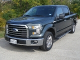 Ford F-150 Texas Edition XLT 2015