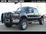 Ford Super Duty F-250 Lariat FX4 2005