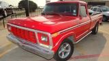 Ford ranger 1978