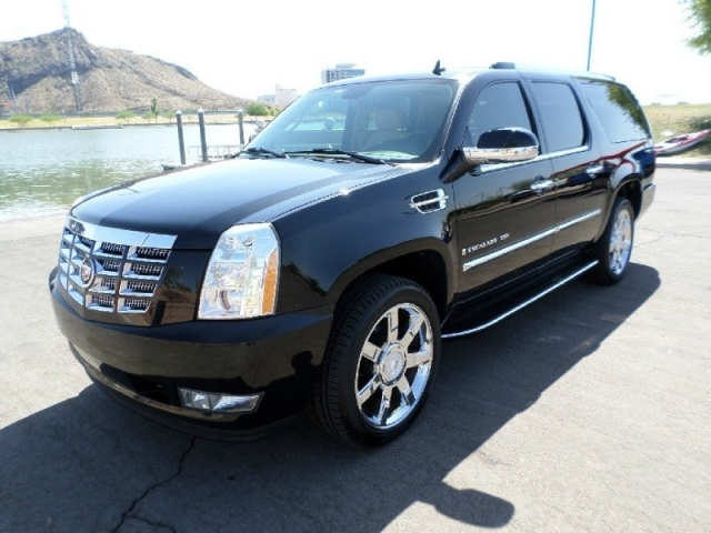 2007 cadillac escalade esv awd 4dr. Cars Review. Best American Auto & Cars Review