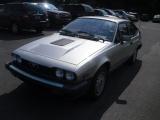 Alfa Romeo GTV-6 1983