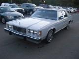 Mercury Grand Marquis 1986