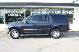 FORD EXPEDITION 2001