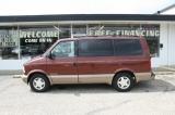 GMC Safari Passenger 2000