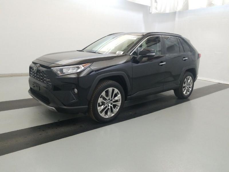 2019 toyota rav4 limited cars - columbus, oh at geebo