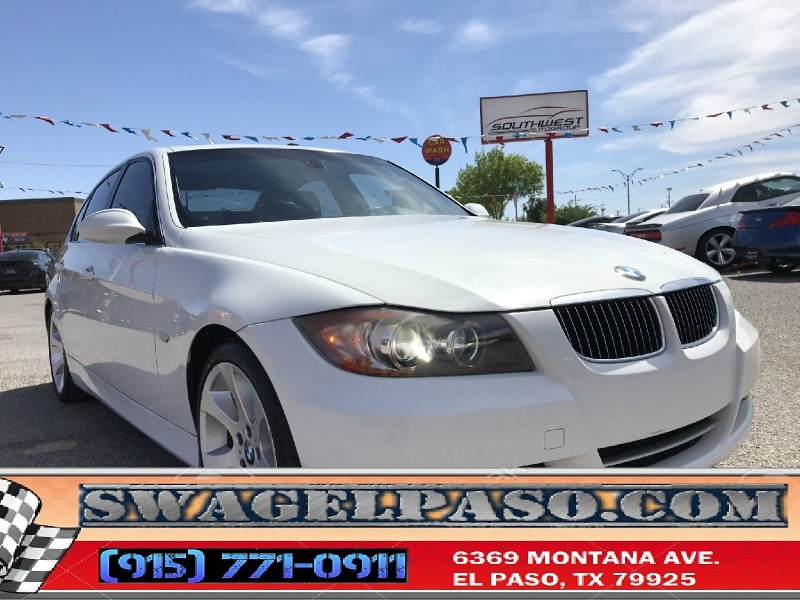 50 Best El Paso Used BMW 3 Series for Sale Savings from $3 469