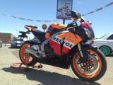 Honda CBR- REPSOL 2011