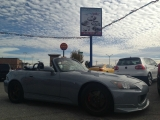 Honda S2000 Turbocharged 2005