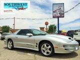 Pontiac Trans am WS6 2002
