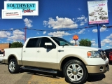 Ford F-150 King Ranch edition 2008