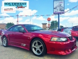 Ford Mustang S281 S/C SALEEN 2003