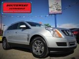 Cadillac SRX 2014
