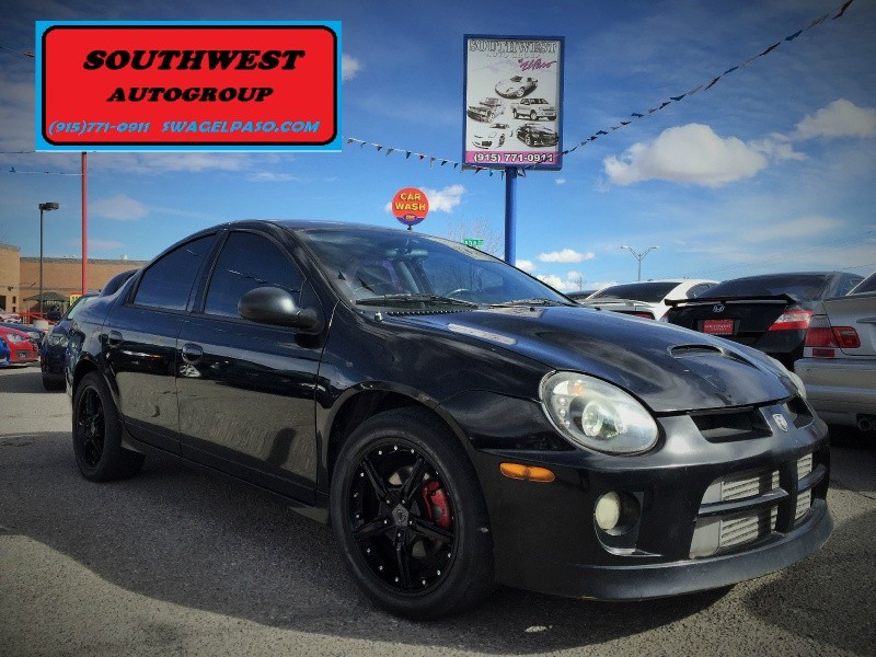 used dodge neon srt 4 for sale cargurus. Cars Review. Best American Auto & Cars Review