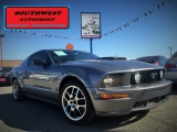 Ford Mustang GT TURBO 2007