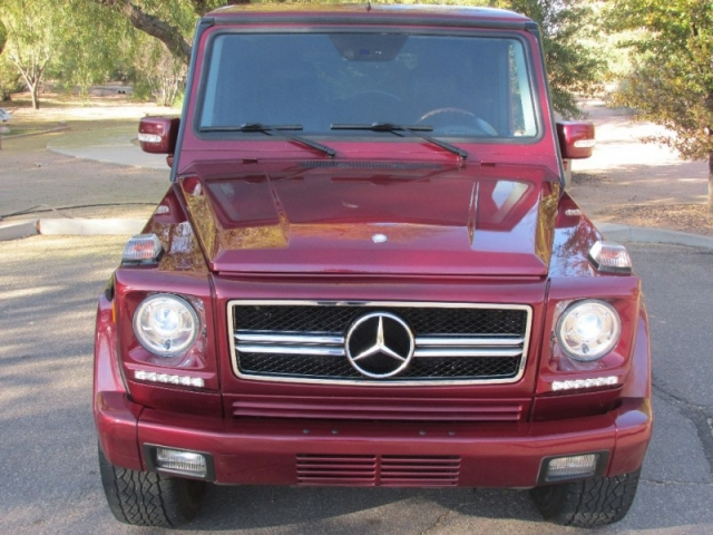 Find used 2003 mercedes benz in tempe arizona united states for Mercedes benz tempe