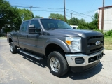 Ford F-350 Crew Cab GAS 4x4 1-4yr/Warranty 2011