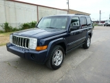 Jeep Commander 3.7 V6 SUV 1-Owner 2006