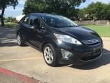Ford FIESTA SEL 1.6L SEDAN AUTOMATIC 2011