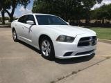 Dodge CHARGER SE SEDAN AUTOMATIC 2012