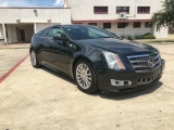 Cadillac CTS 3.6 COUPE AUTOMATIC 2012