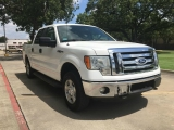 Ford F-150 XLT 4X4 CREW CAB SHORT BED 2011