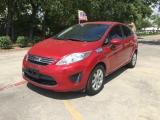 Ford FIESTA SE 1.6L POWER SUN ROOF SEDAN AUTOMATIC 2012