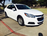 Chevrolet MALIBU LT LOW MILES AUTOMATIC 2016