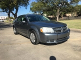 Dodge AVENGER SXT AUTOMATIC SEDAN 2009
