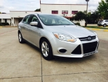 Ford FOCUS SE AUTOMATIC SEDAN 2014