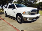 RAM 1500 2WD LONE STAR EDITION HEMI QUAD CAB SHORT BED 2013