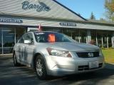 Honda Accord Sedan LX-P 2008