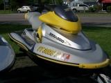 Sea Doo HX 2001