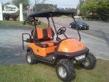 Club Car Harley Davdison Edition 0000