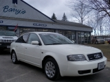 Audi A6  3.0L Quattro 2004